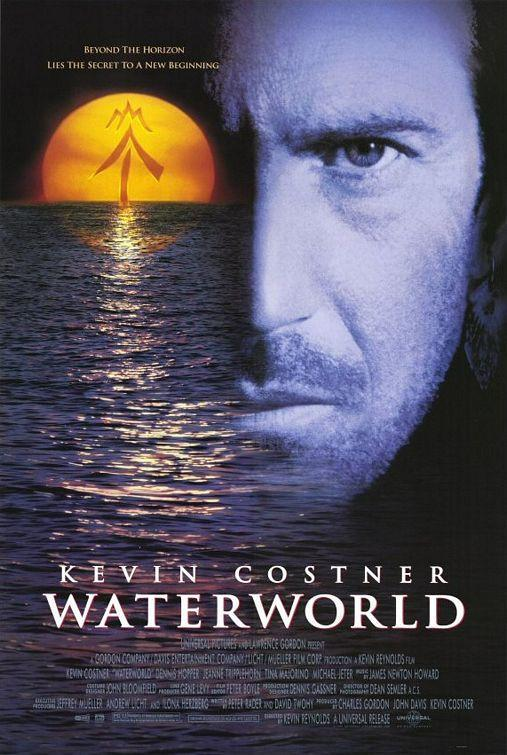 WATERWORLD (1995) [BLURAY 720P X264 MKV][AC3 5.1 CASTELLANO] torrent